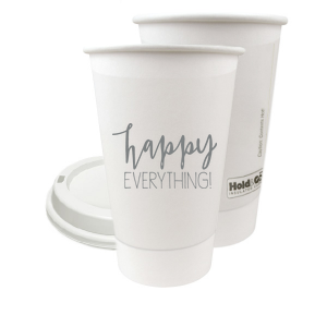Happy Everything! Paper Cup