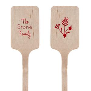 Family Flourish Stir Stick