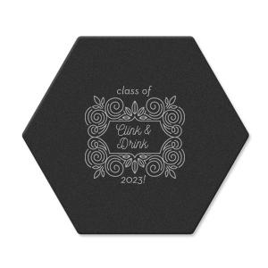 Framed Grad Coaster