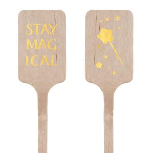 Stay Magical Stir Stick