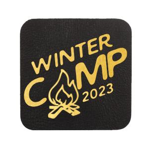 Winter Camp Coaster