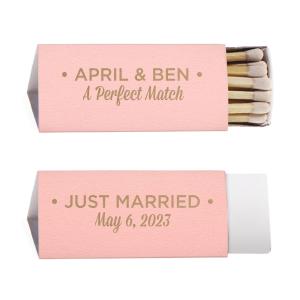 Modern Perfect Match