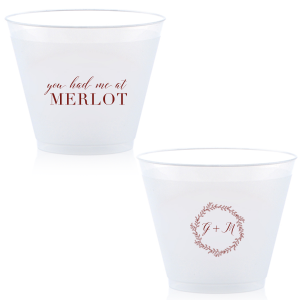 You had Me at Merlot Cup