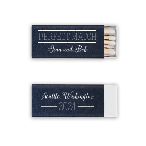 Perfect Match Modern Match