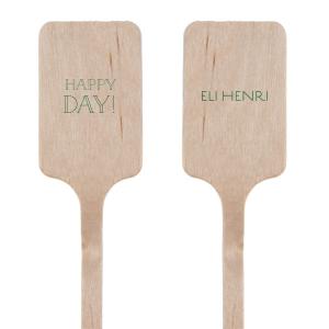 Happy Day Stir Stick