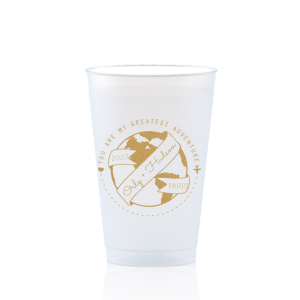 Global Adventure Frost Flex Cup