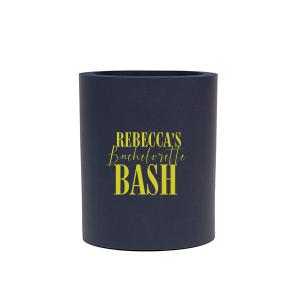 Bachelorette Bash Can Cooler