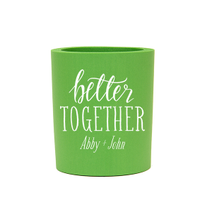 Better Together Can Cooler