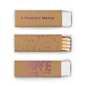 LOVE Initial Match