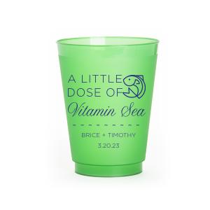 Vitamin Sea Cup