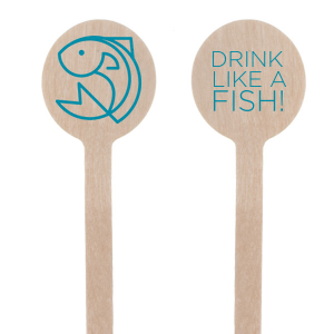 Fish Stir Stick