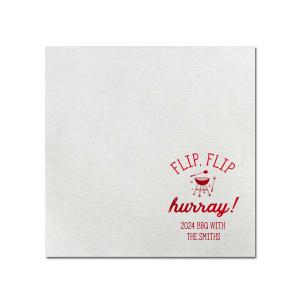 Flip Flip Napkin