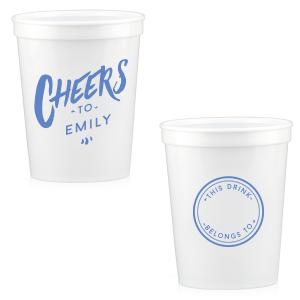 Cheers Belongs To Stadium Cup