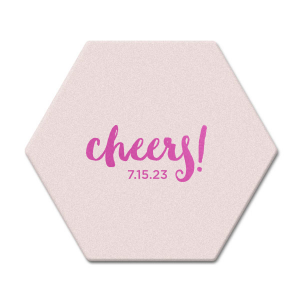 Cheers! Coaster