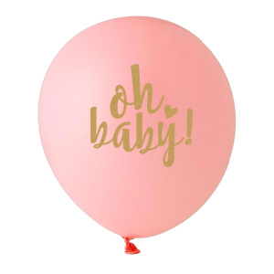 Oh Baby! Balloon