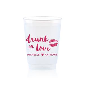 Drunk in Love Frost Flex Cup