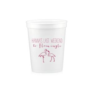 Last Flamingle Stadium Cup