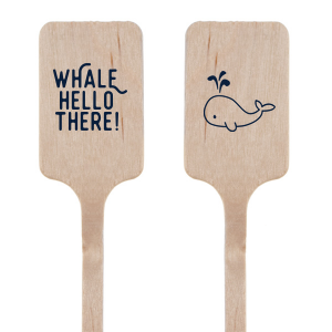 Whale, Hello There Stir Stick
