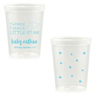 Twinkle, Twinkle Cup