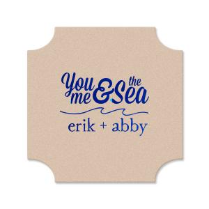 You, Me & the Sea Coaster
