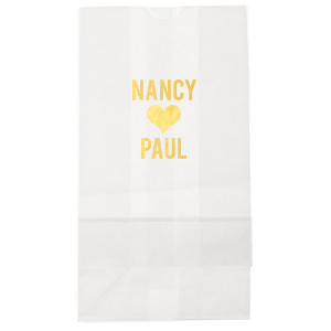 Two In Love Bag