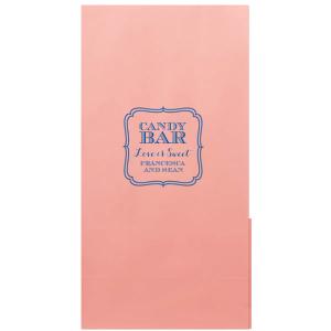 Candy Bar Bag