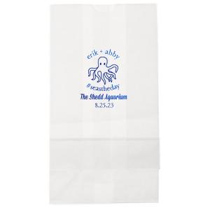 Sea Creature Bag
