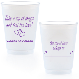Magic Hearts Cup