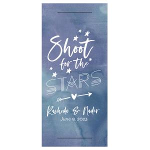 Shoot For The Stars Favor
