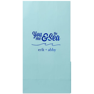You, Me & The Sea Bag