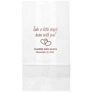 Magic Hearts Bag