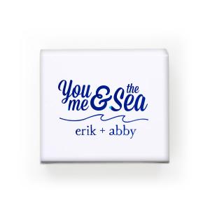 You, Me & The Sea Box