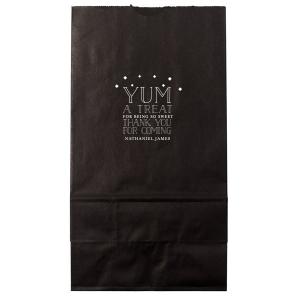 Treat Favor Bag