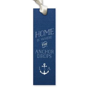 Home Is Where The Anchor Drops 2 Favor