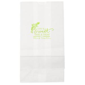 Fiesta Floral Sweet Treats Bag