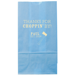 Choppin By Bag