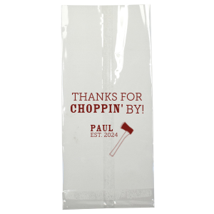 Choppin By Bag