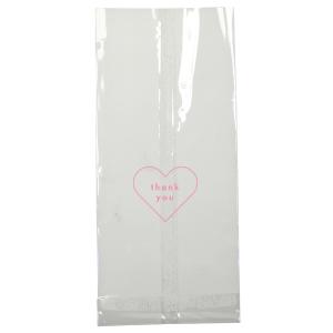 Martha Stewart Heart Thank You Bag
