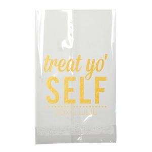 Treat Yo Self Bag