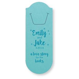 Bubbly Bookmark