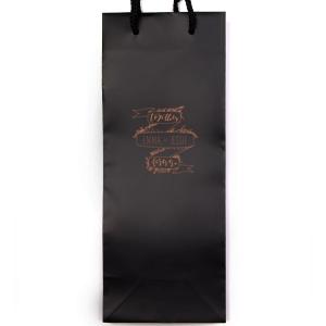 Floral banner Bag
