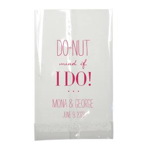 DO-NUT Mind If I Do! Bag