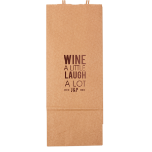 Wine A Little Bag