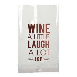 Wine A Little Bag