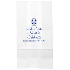 Nauti Bachelorette Bag