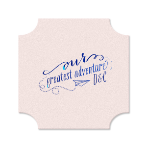 Our Greatest Adventure Coaster