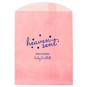 Heaven Sent Bag