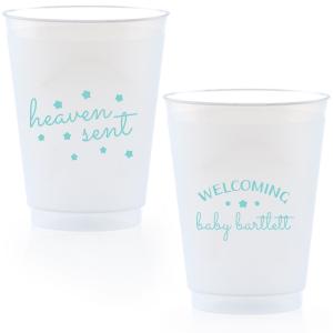 Heaven Sent Frost Flex Cup