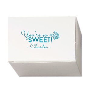 You're So Sweet! Box