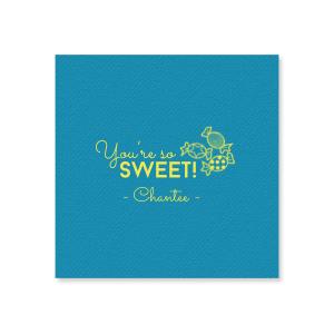 You're So Sweet! Napkin